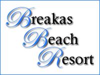 breakas